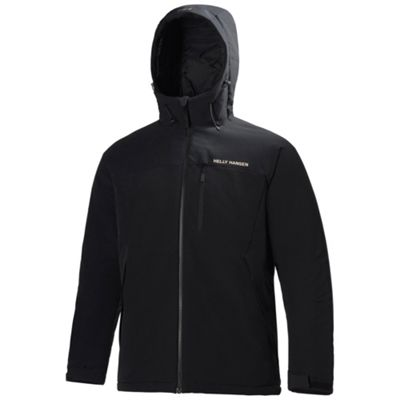 Helly Hansen Men's Odin Insulated Softshell Jacket