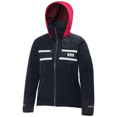 Helly Hansen Women's Salt Jacket