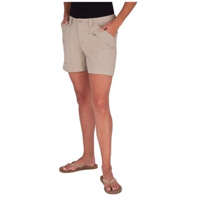 Royal Robbins Women's Backcountry Short