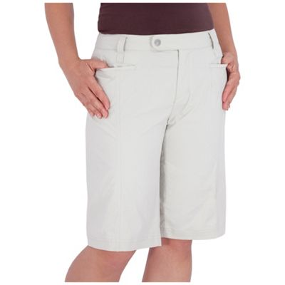 Royal Robbins Women's Discovery Bermuda Short