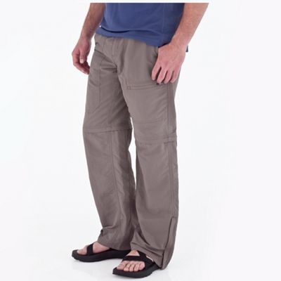Royal Robbins Men's Backcountry Convertible Pant