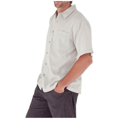 Royal Robbins Men's Cool Mesh S/S Top