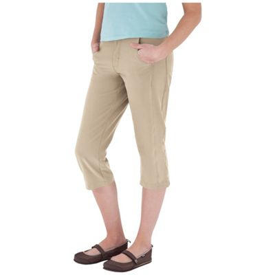 Royal Robbins Women's Paseo Traveler Capri