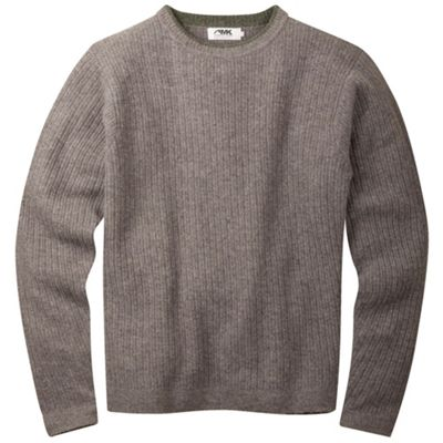 Mountain Khakis Men's Lodge Crewneck Sweater
