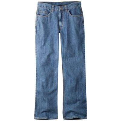 Mountain Khakis Men's Original Mountain Jean