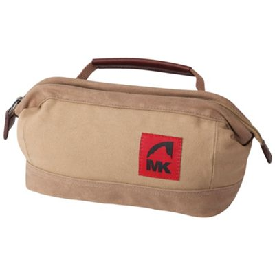 Mountain Khakis Overnight Kit Bag