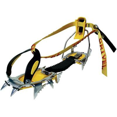 Grivel Air Tech Light New-Matic Crampon