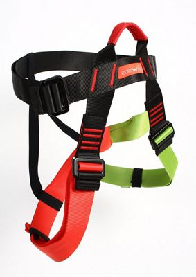 Edelweiss Challenge Sit Harness