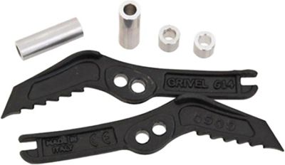 Grivel G12/G14 COM/NM Back - Pair - Spare Parts