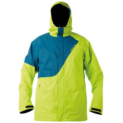 DC Form Snowboard Jacket - Men's