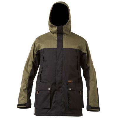 DC Sterno Snowboard Jacket - Men's
