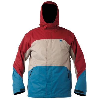 DC Amo Snowboard Jacket - Men's