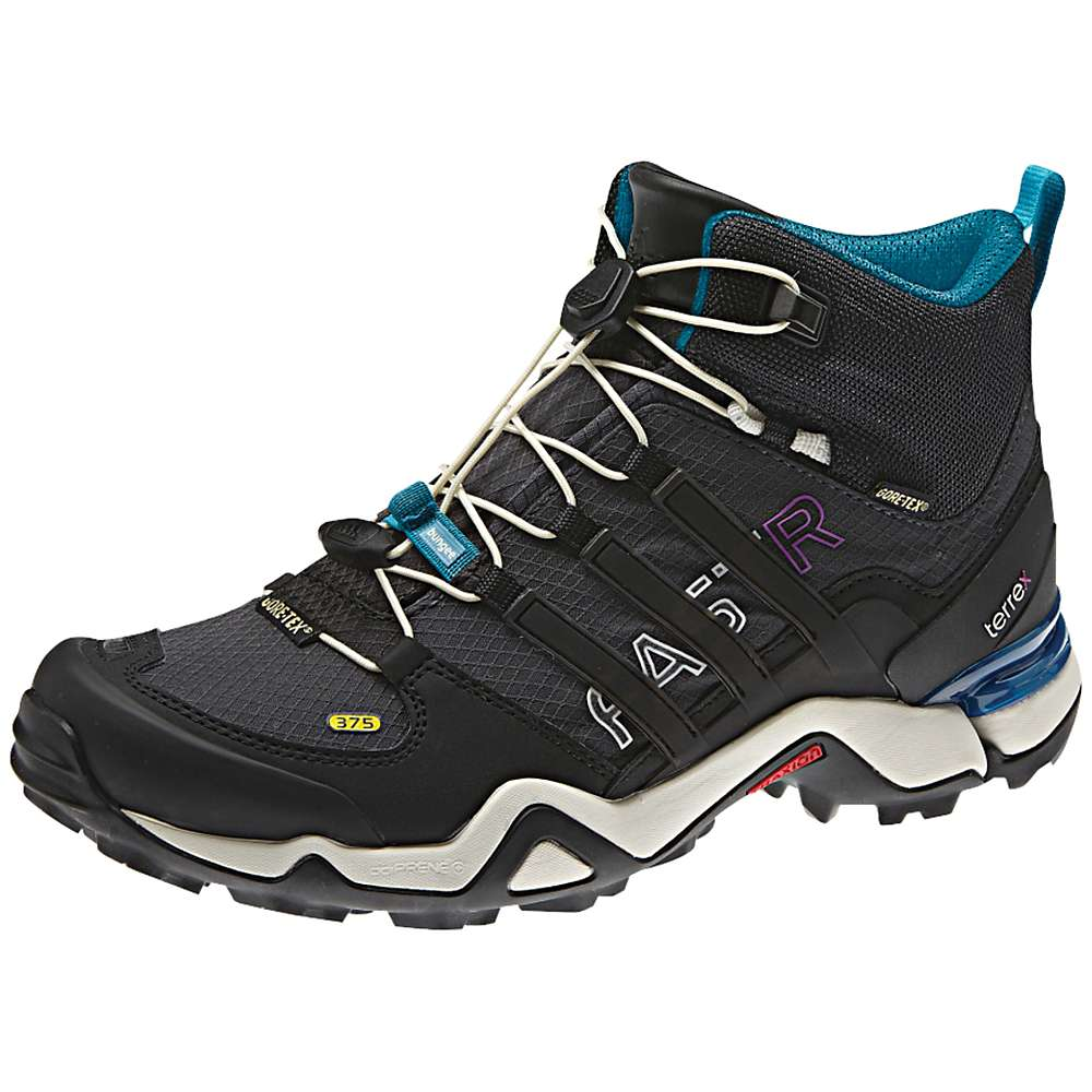 adidas women 39 s terrex fast r mid gtx boot moosejaw. Black Bedroom Furniture Sets. Home Design Ideas
