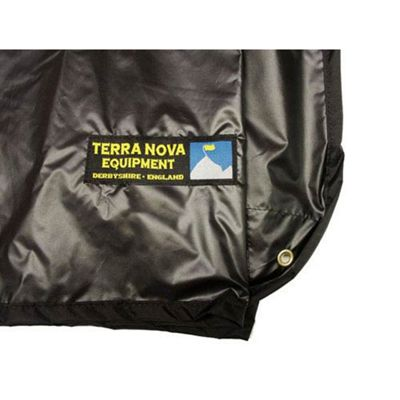 Terra Nova Laser Competition 1 Footprint