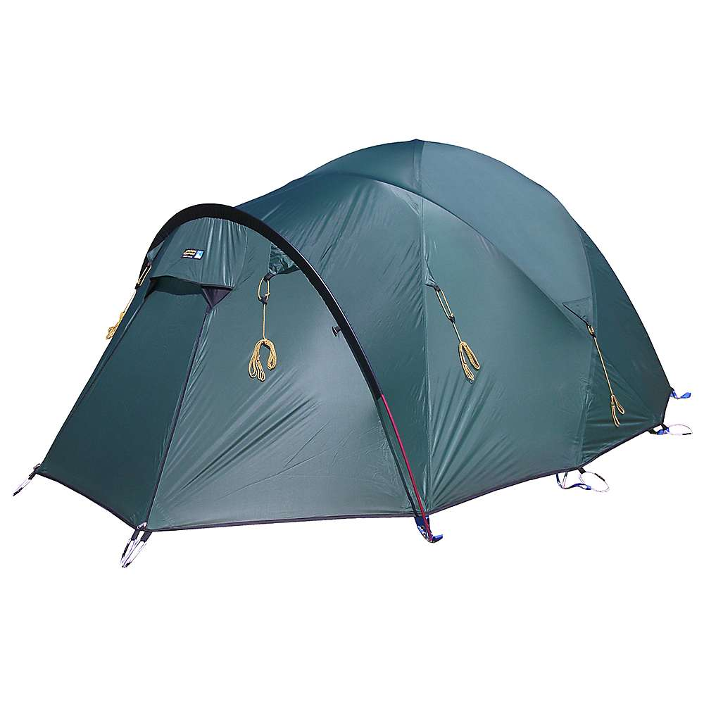 Terra nova ultra hyperspace 3 person tent at - Terras tent ...
