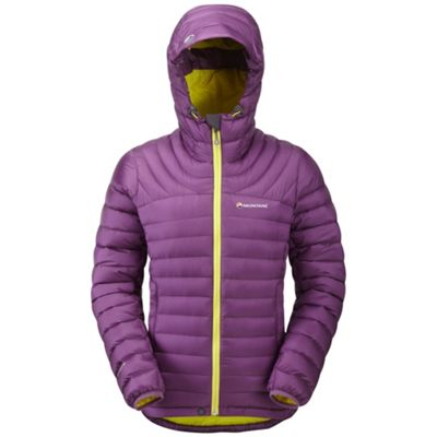 Montane Women's Featherlite Down Jacket