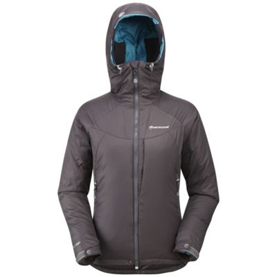 Montane Women's Flux Jacket