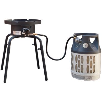 Camp Chef Universal Output Single Burner Stove