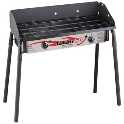 Camp Chef Yukon Two Burner Stove