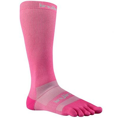 Injinji Compression Over the Calf Toesock