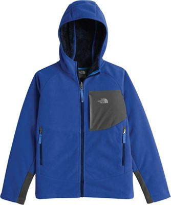 The North Face Boys' Chimborazo Hoodie
