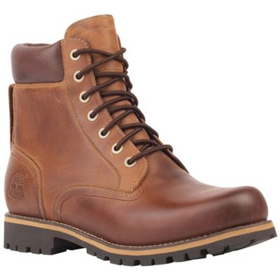Timberland Men's Timberland Rugged 6 Inch Waterproof Boot
