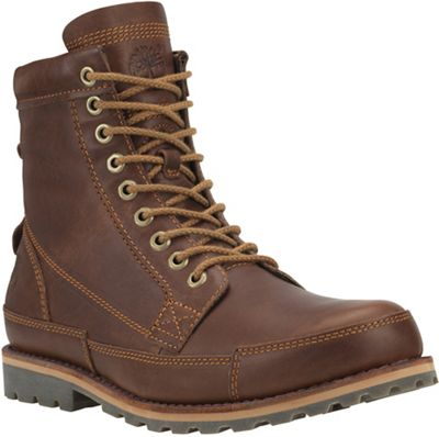 Timberland Men's Earthkeepers Rugged Original Leather 6 Inch Boot