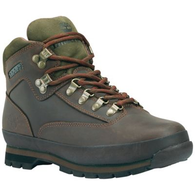 Timberland Men's Euro Hiker Leather Boot