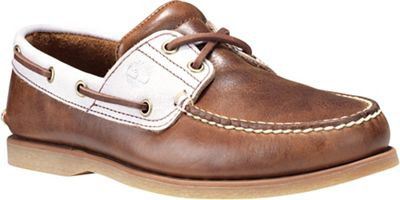 Timberland Men's Timberland Icon 2-Eye Boat Shoe