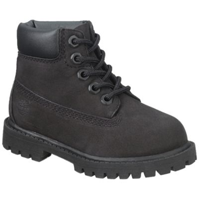 Timberland Juniors' 6 Inch Premium Waterproof Boot