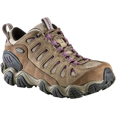 Oboz Women's Sawtooth Low BDry Shoe
