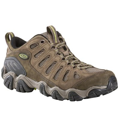 Oboz Men's Sawtooth Low Shoe