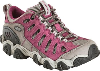 Oboz Women's Sawtooth Low Shoe