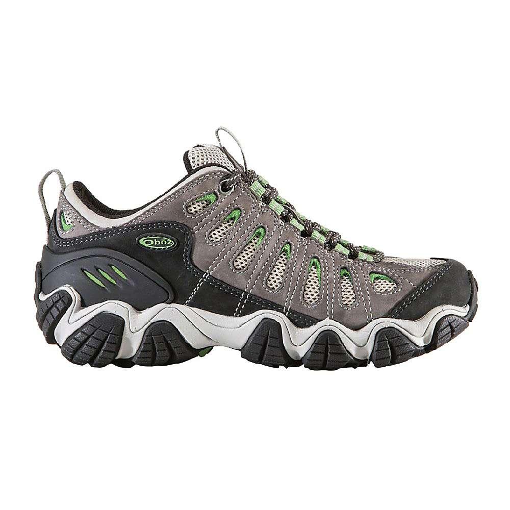 Oboz Women S Sawtooth Low Hiking Shoes