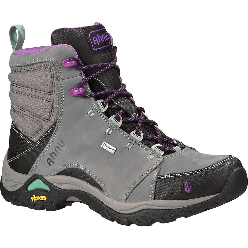 Ahnu Montara Hiking Shoes Reviews
