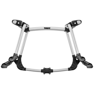 Thule Tram Hitch Ski Carrier w/ Locks