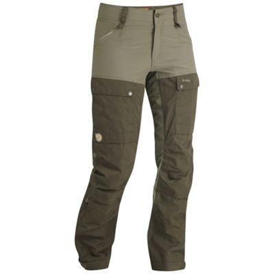 Fjallraven Women's Keb Trousers