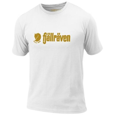Fjallraven Men's Retro Logo T-Shirt
