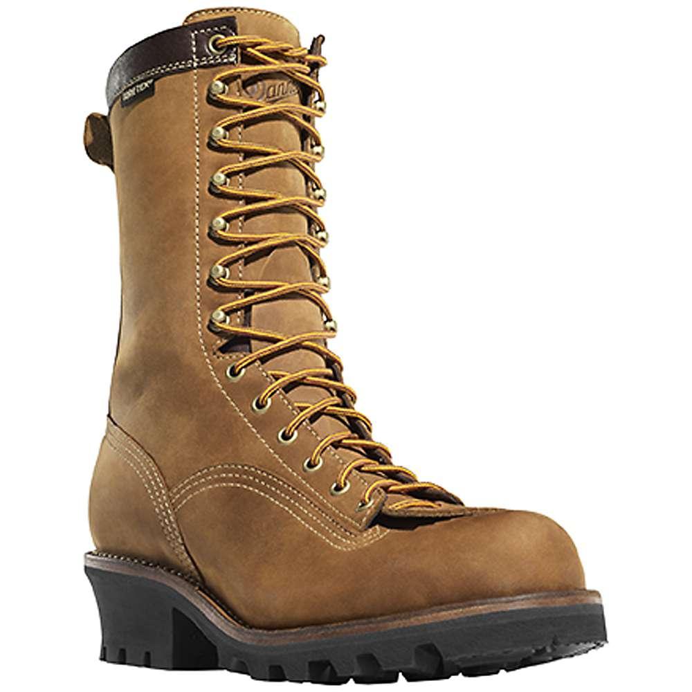 Danner Men S Quarry Logger Boot Moosejaw