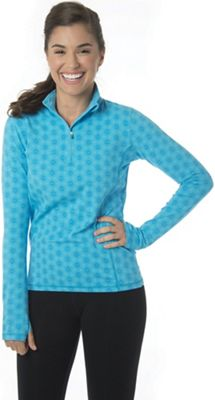 Tasc Women's Sideline 1/4-Zip Top