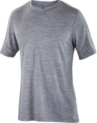 Ibex Men's OD Heather Tee