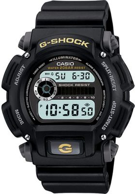 Casio Men's G-Shock Multi-Functional Digital Sport Watch