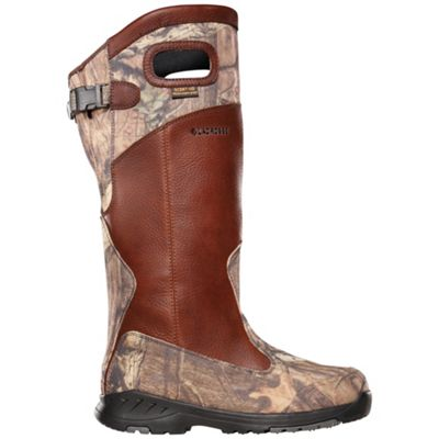 Lacrosse Men's Adder Snake 18IN Boot
