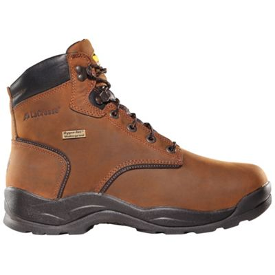 Lacrosse Men's Quad Comfort 4x6 Boot