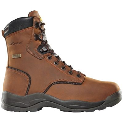 Lacrosse Men's Quad Comfort 4x8 Boot