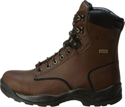 Lacrosse Men's Quad Comfort 4x8 Steel Toe Boot
