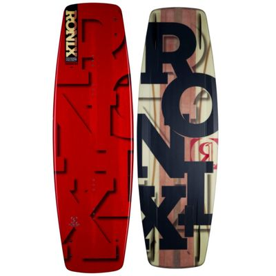 Ronix Pheonix Project Intelligent Wakeboard 137 - Men's