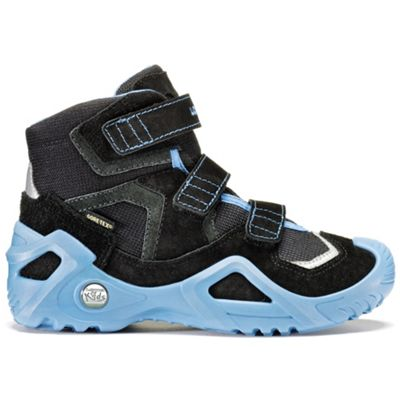 Lowa Juniors' Scooter Velcro GTX Mid Boot
