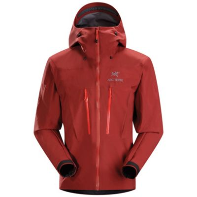 Arcteryx Men's Alpha SV Jacket
