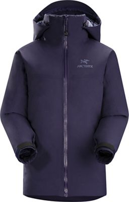 Arcteryx Women's Fission SV Jacket